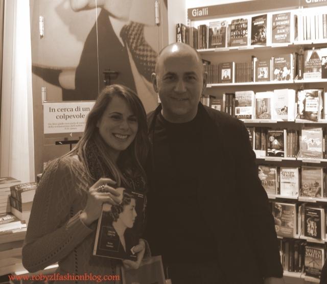 Ferzan Ozpetek Feltrinelli Lecce roso Instanbul