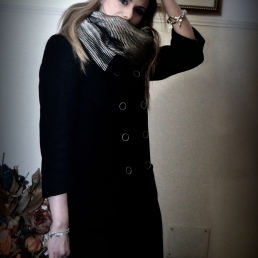 Serendipity, armani, fashion blog, hm, robyzl, me, ootd, outfit