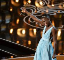 Oscar 2014 - Lo Show