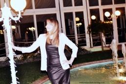 robyzl,serendipity,fashionblog,hm,leather dress,pennyblack,love