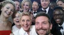 selfie oscar