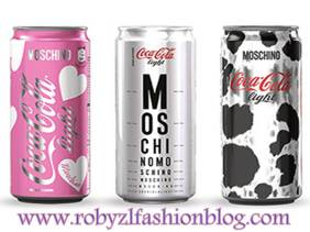 coca cola-light-moschino-robyzl-serendipity-fashion-style