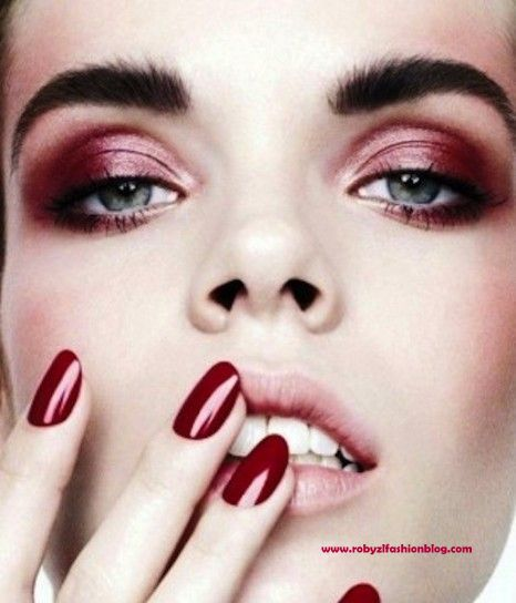 look_capodanno_happy_new_year_robyzl_serendipity_red_nails