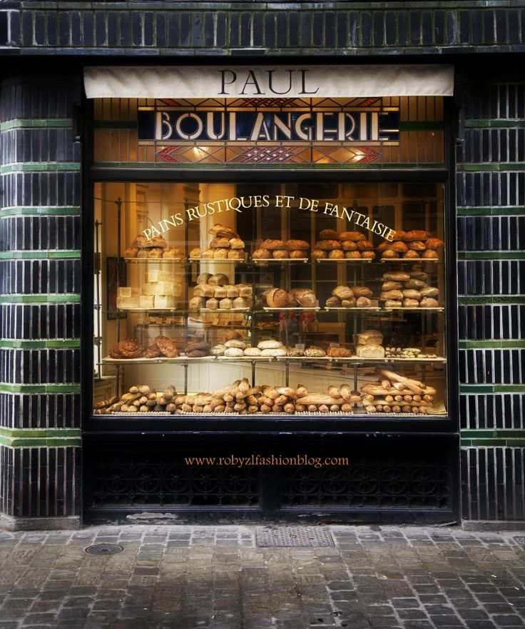 Magasin Paul, Rue Lepelletier